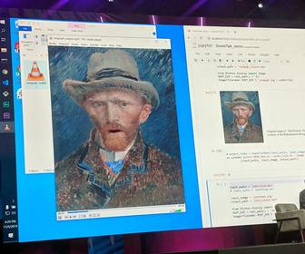Adobe Sneaks 2019 reveals magical prototypes of new art and design tools