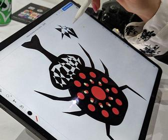 Adobe Illustrator for iPad: Hands-on with a desktop classic in tablet form