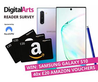 Reader Survey: Win a Samsung Galaxy Note 10 & Amazon Vouchers