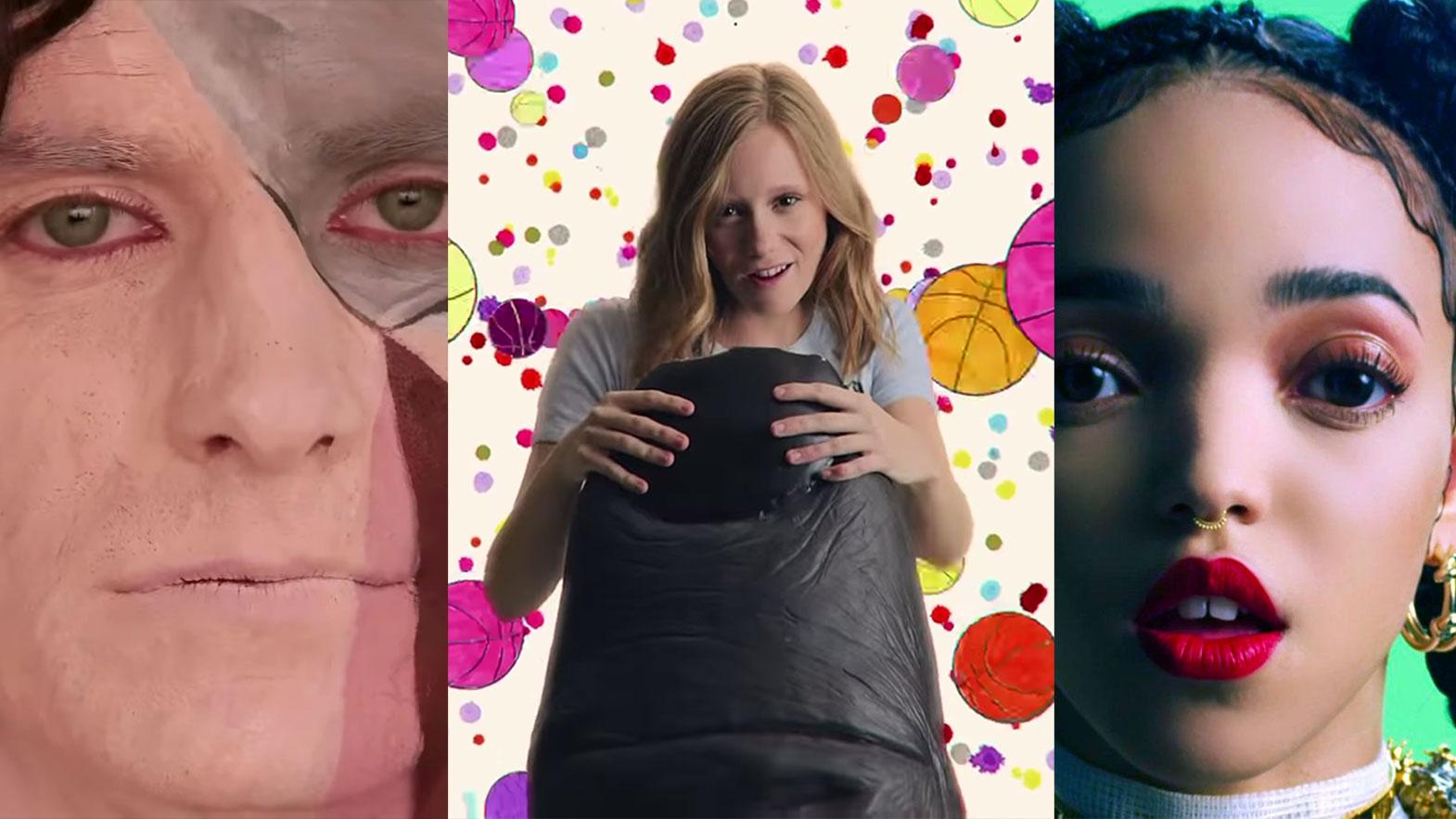 The Best Music videos of the 2010s – visual delights that defined a decade