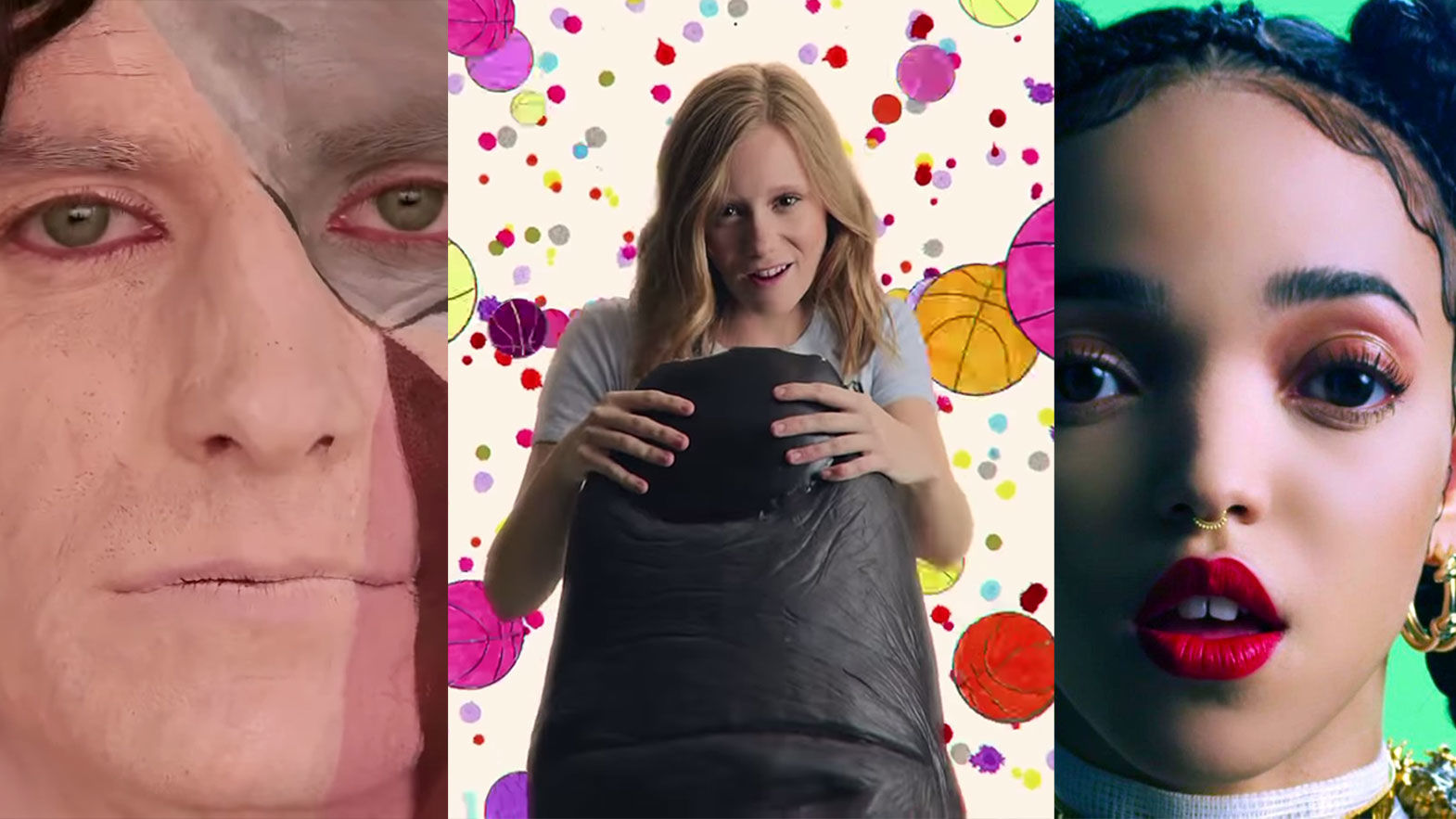 The Best Music Videos Of The 2010s Visual Delights That Defined A Decade Features Digital Arts