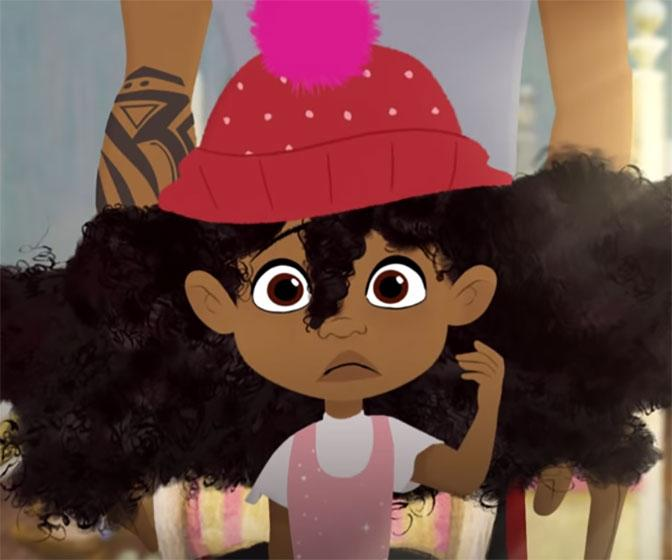Hair Love: our best animated short of 2019 wins the Oscar