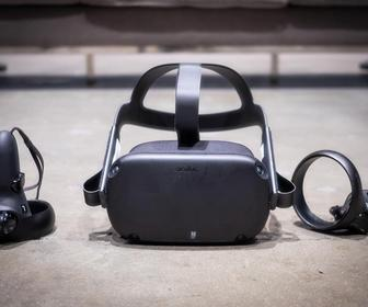 Will consumer VR finally break out in 2020?