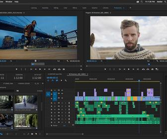 Premiere Pro gains new project tools