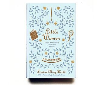 Little Women, Big tips: The art of giving a literary classic a befitting new look