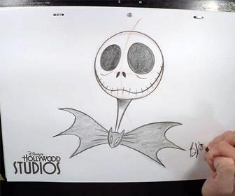 Learn how to draw Disney heroes and villains for free with top animators