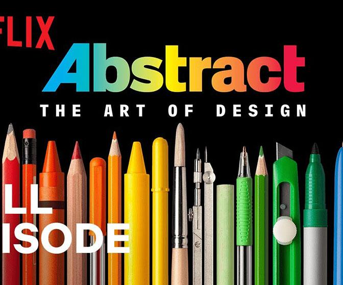 Netflix documentary Abstract: The Art of Design is now free to stream