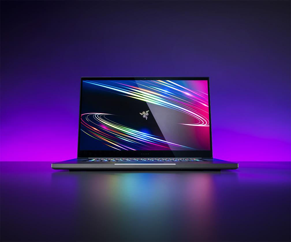 The new Razer Blade Pro 17 targets designers and artists