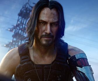 The Making of Cyberpunk 2077's Keanu-tastic trailer