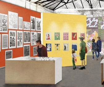 House of Illustration closes, will return as Quentin Blake Centre for Illustration