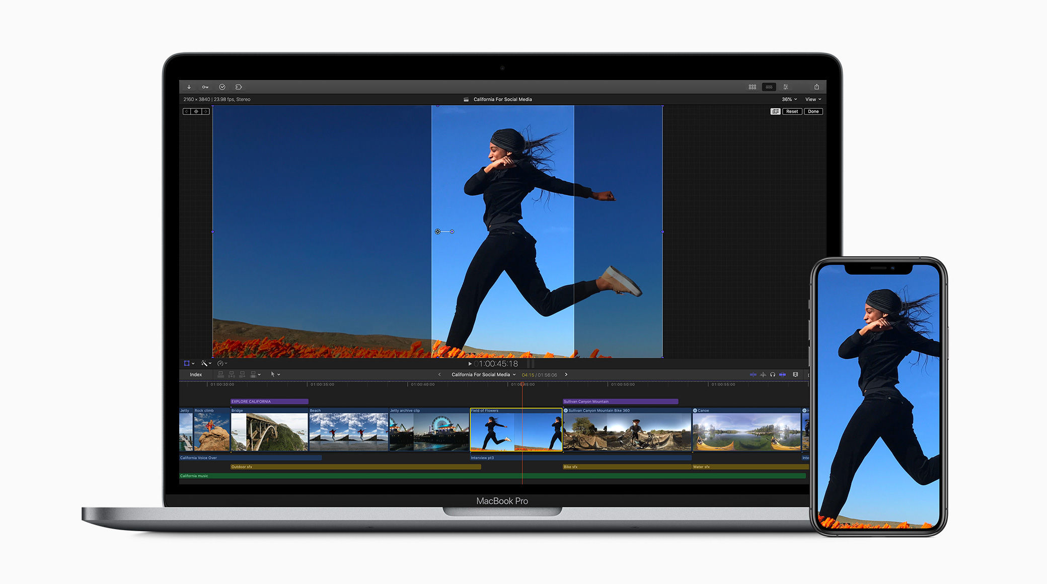apple final cut pro update automated tools opener 2