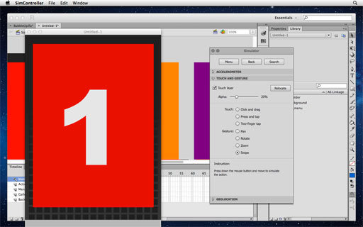 Adobe Flash CS6 Professional 12.0.2.529 full