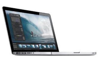 Apple 15-inch MacBook Pro first look review