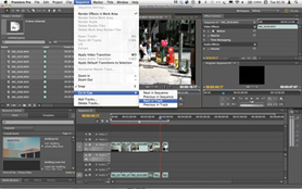 Premiere Pro CS5 review