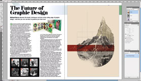 Adobe InDesign CS5.5 review