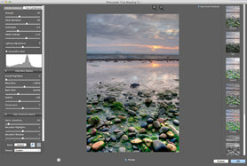 Tone Mapping 2.1 review