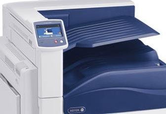 Xerox Phaser 7800 A3 laser printer for designers review