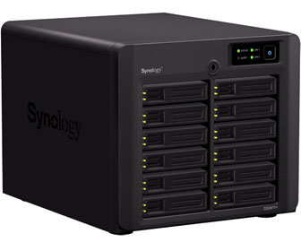 Synology DiskStation DS2411+ review