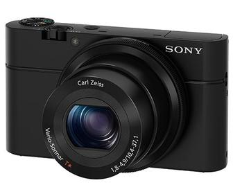 Sony Cyber-shot RX100 review