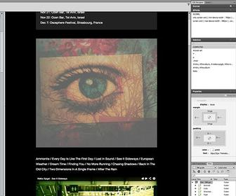 Dreamweaver CC review