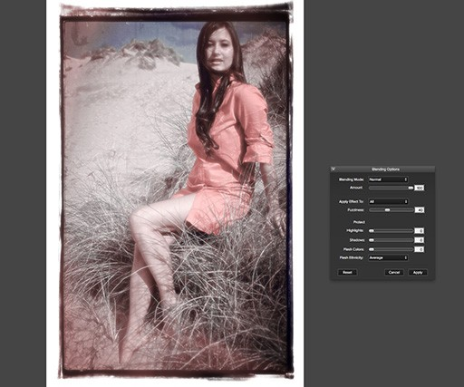 Perfect Photo Suite 7.5 Photoshop plugin review