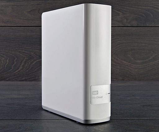 WD My Cloud review: a cloud storage device that's not really in the cloud
