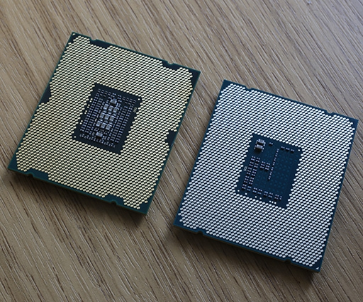 Intel Xeon E5 v3 Haswell processors review: we check out the fastest chips on the planet