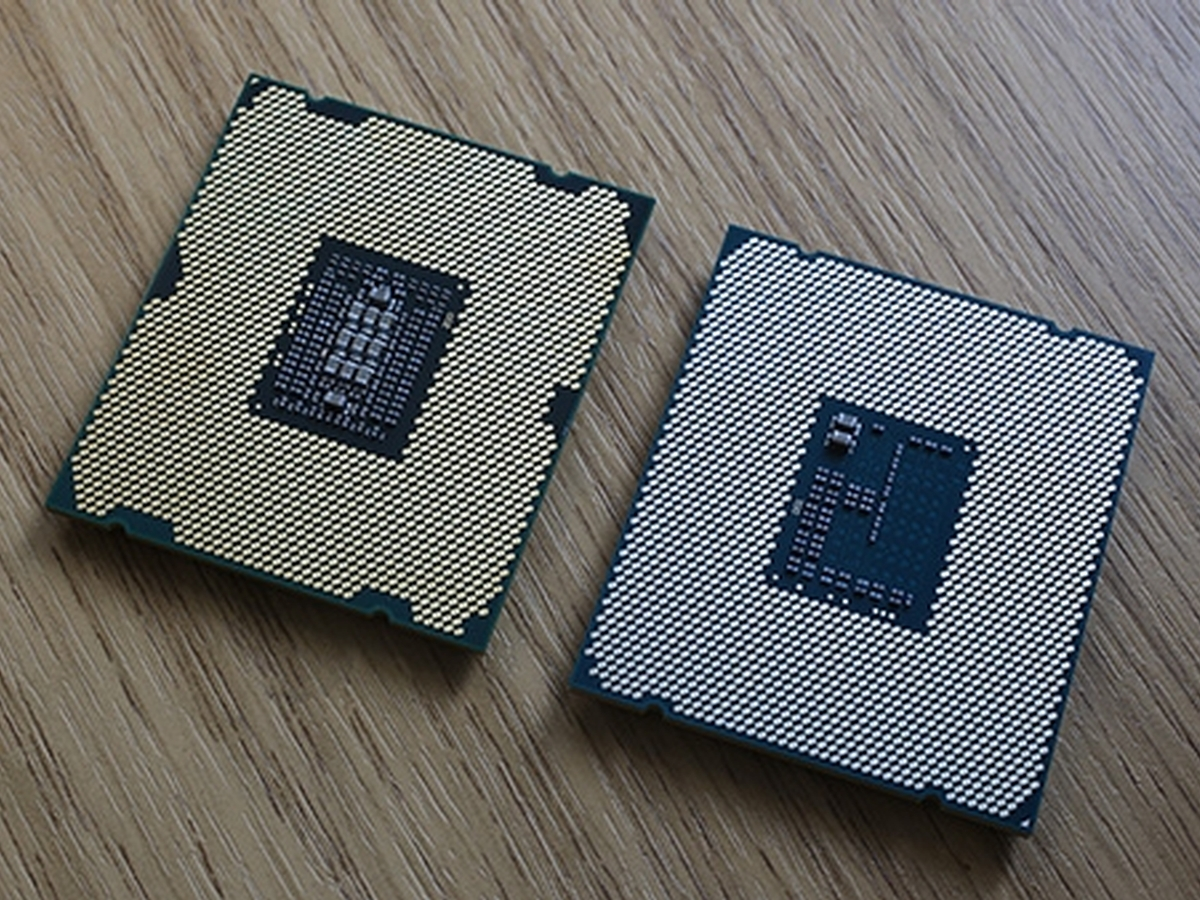 Intel Xeon E5 v3 Haswell processors review: we check out the
