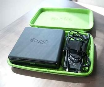 Drobo Mini review