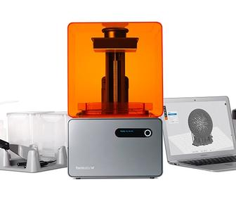 Formlabs Form 1+ 3D printer review