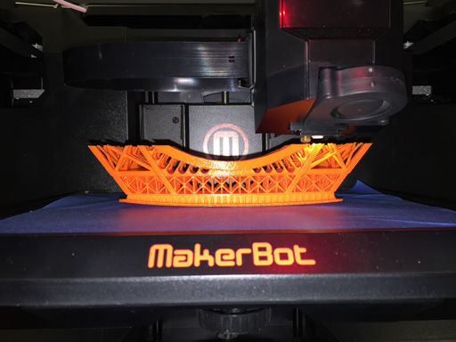 MakerBot 3D printer problems