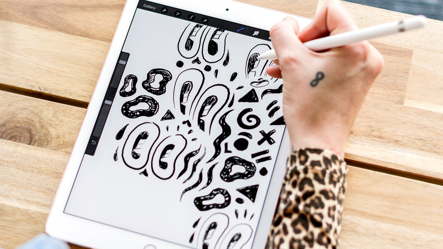 Apple iPad Pro 9 7-inch review – for artists and designers