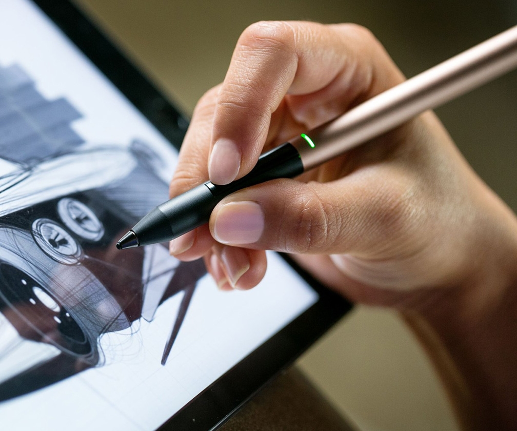 Adonit Pixel iPad stylus review: A stylus that feels like drawing on paper not glass