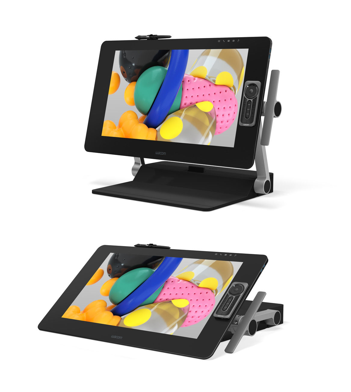 Wacom Cintiq Pro 24 and 32 review: hands-on with the huge