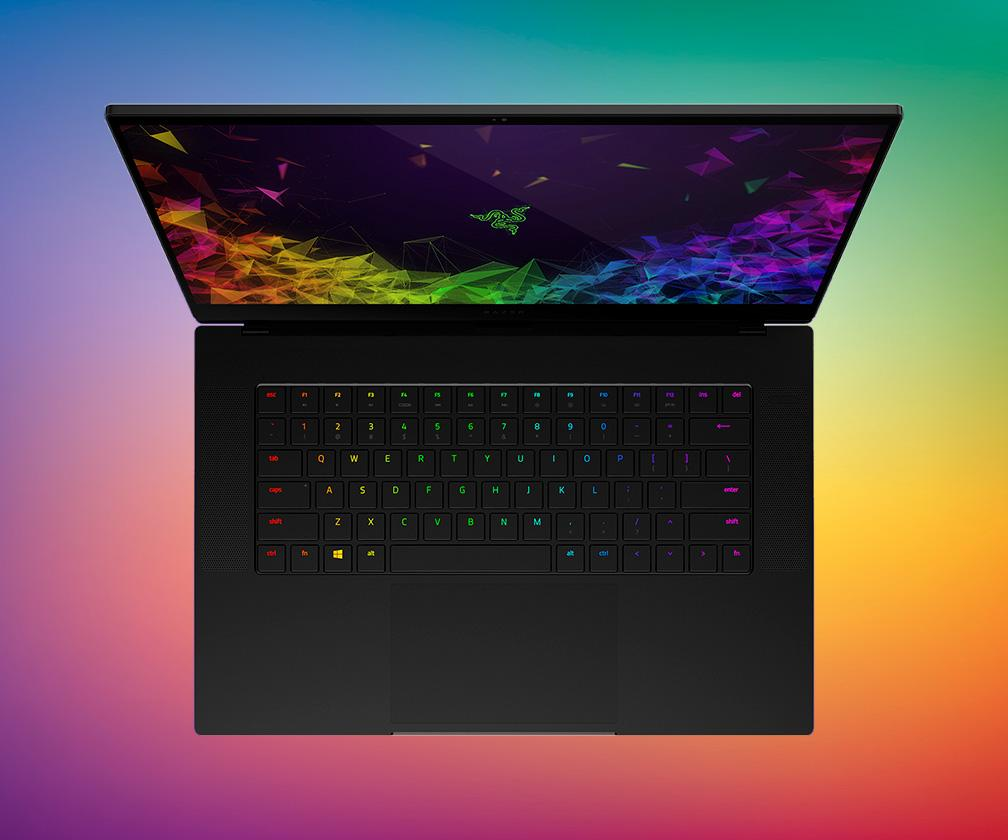 Razer Blade hands-on review: the redesigned Blade is the most powerful 15-inch laptop in town