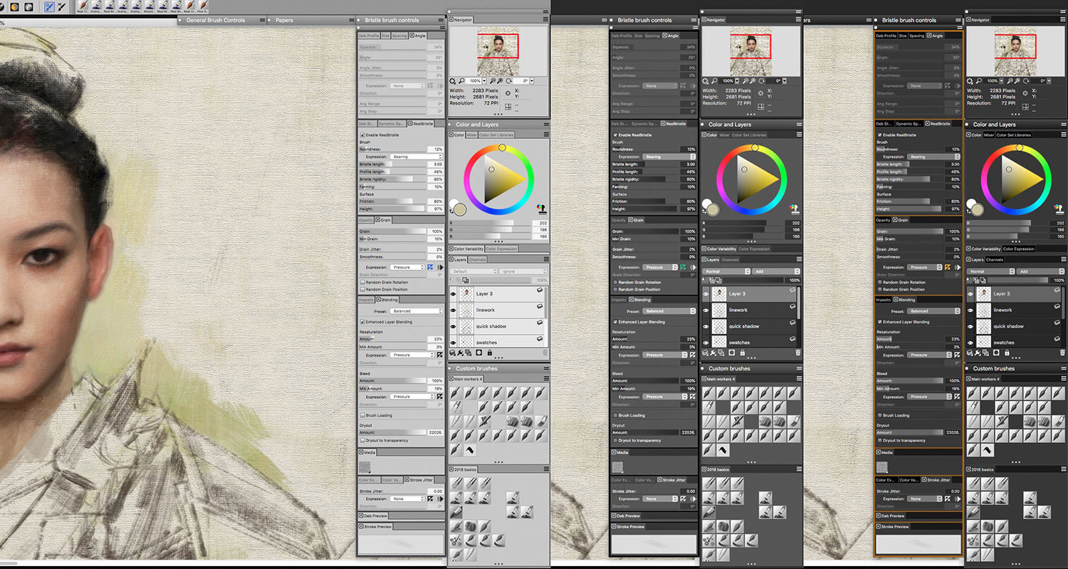 Corel Painter 2019 review – a must-have upgrade for digital