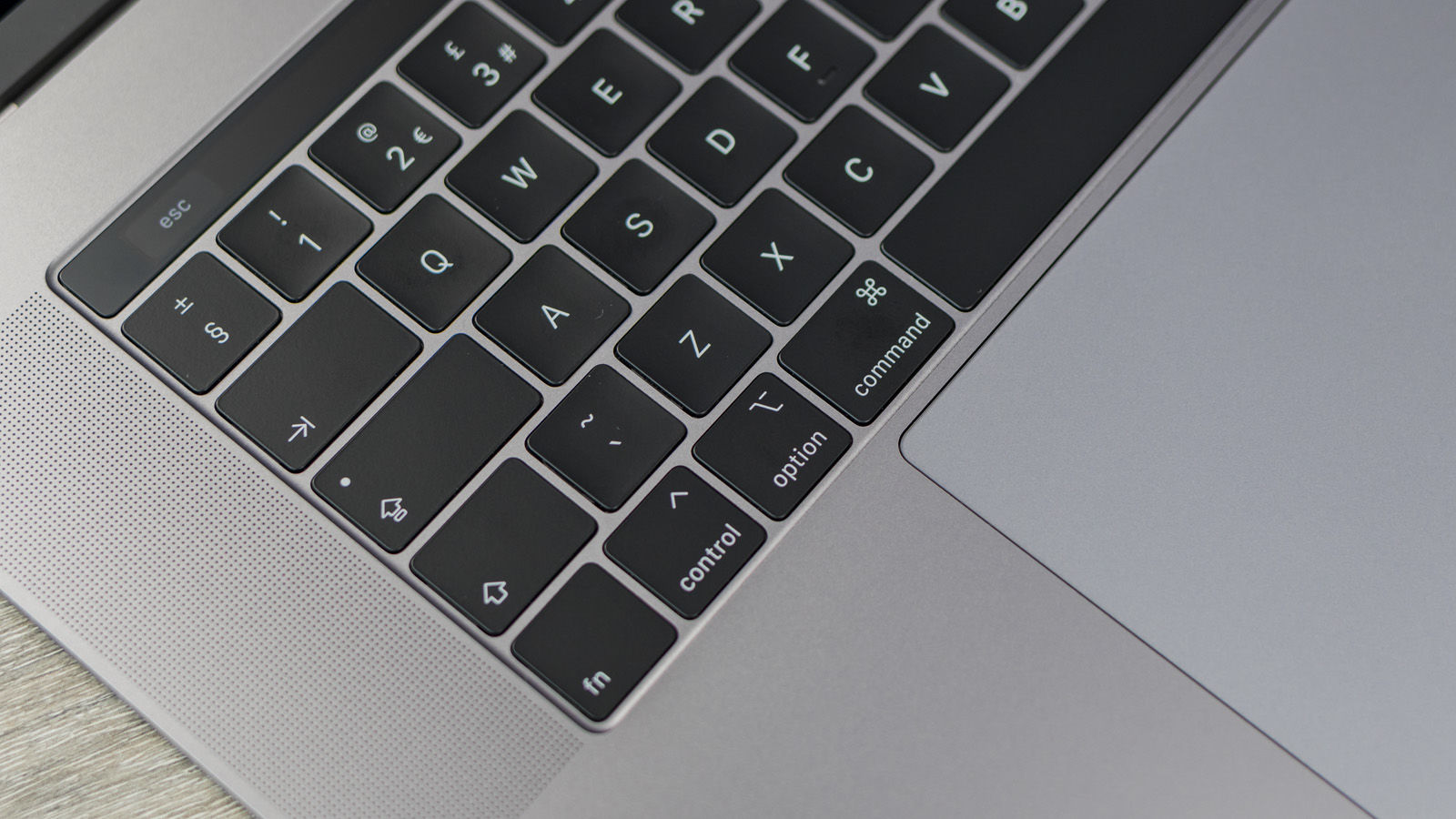 Apple 15-inch MacBook Pro 2019 review - Review - Digital Arts