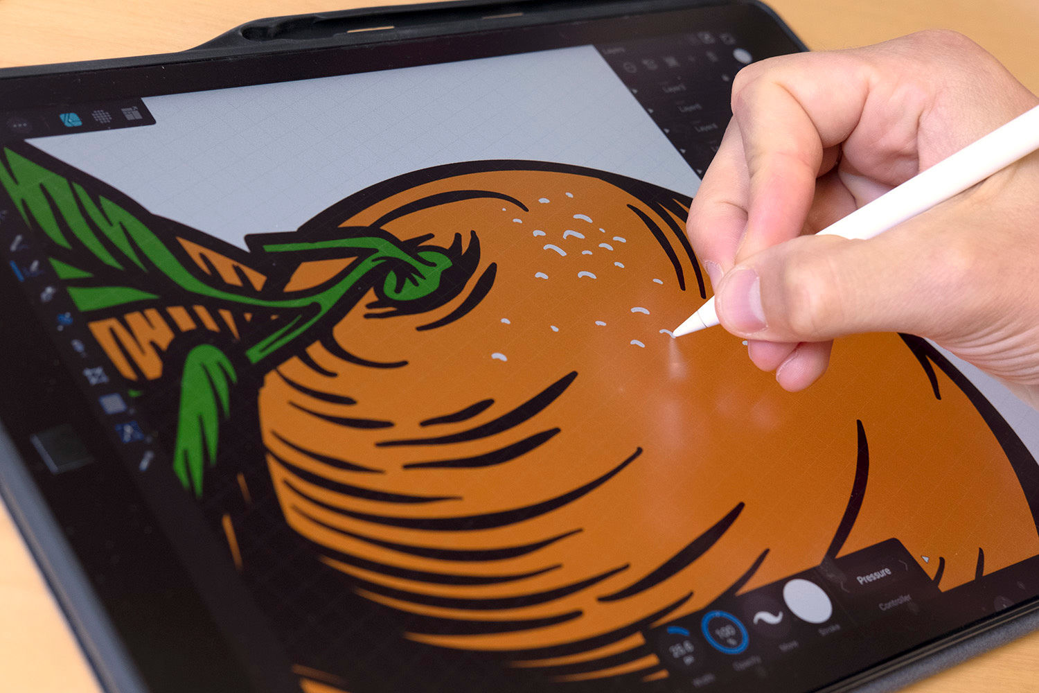 Affinity Designer for iPad review – the best vector art and