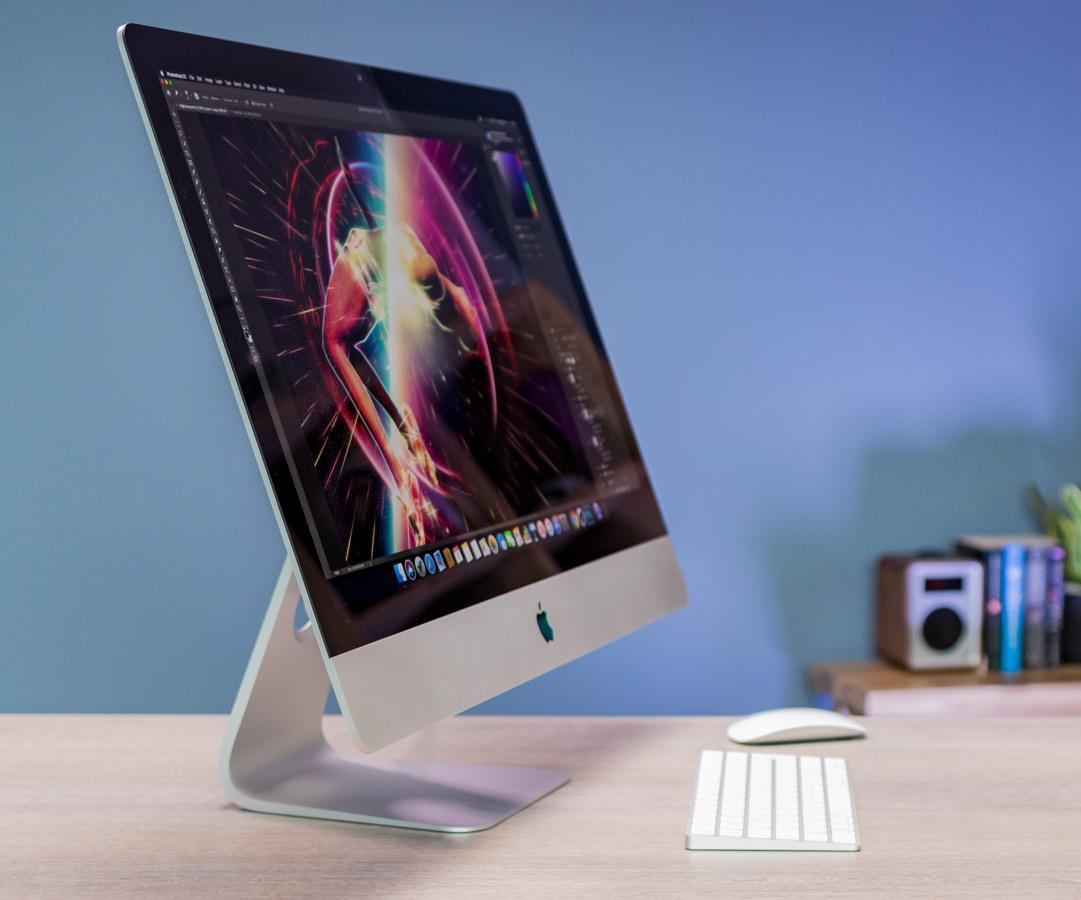Apple iMac 2019 review