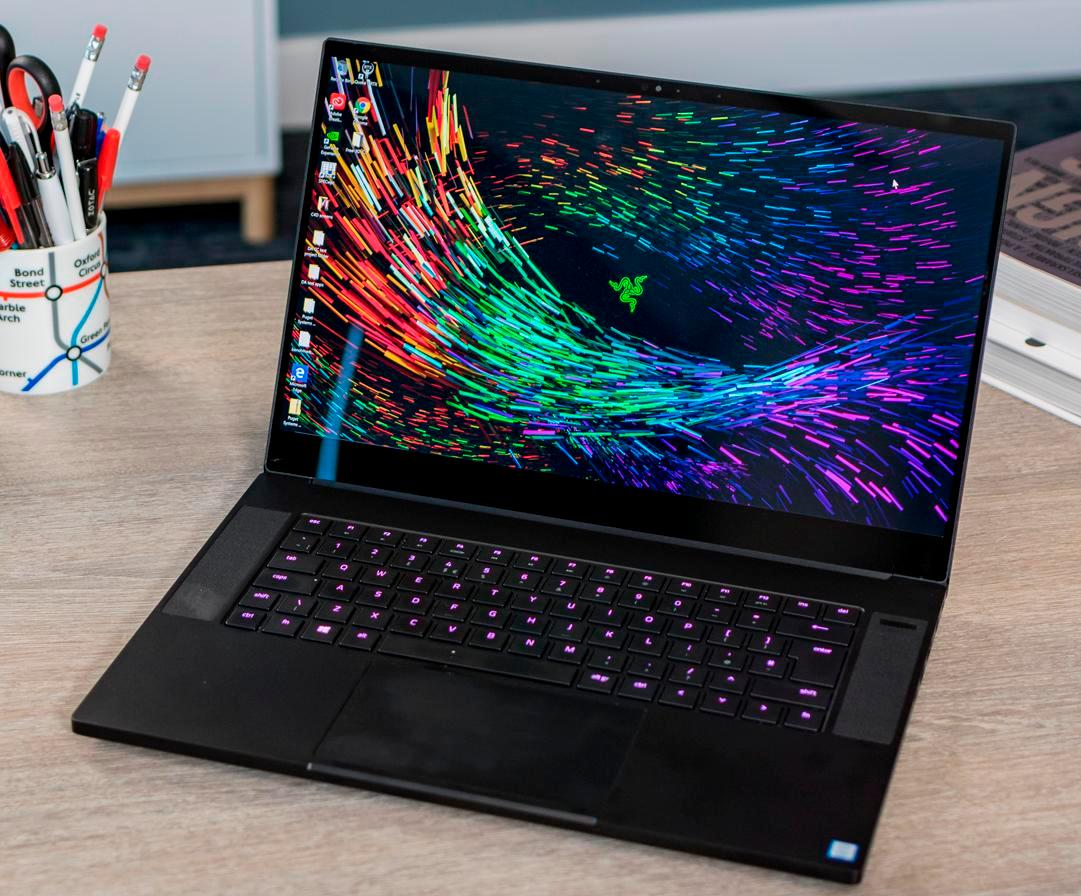 Razer Blade 15 Advanced review: the laptop of choice for 3D artists