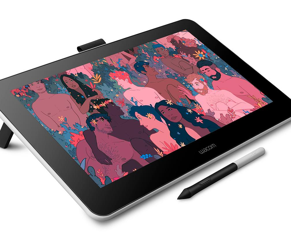Wacom One pen display review: is Wacom's own 'cheap Cintiq' any good for artists and designers?