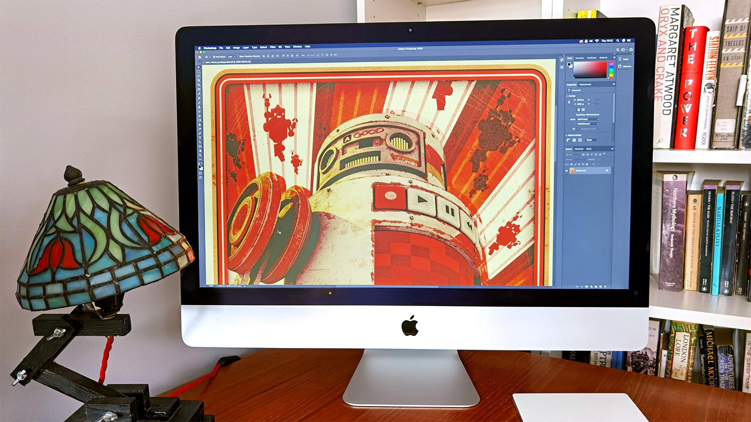 Apple iMac 2020 review