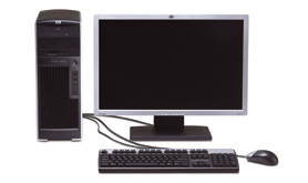 xw6400 review