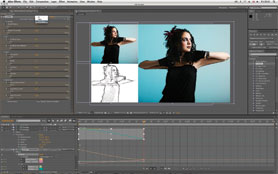 After Effects CS4 review
