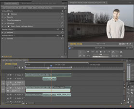 Unlock the power of Adobe Premiere Pro using NVIDIA Maximus