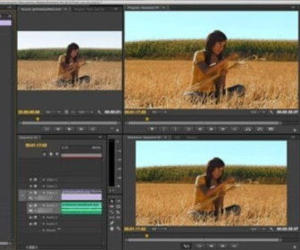 Premiere Pro CS6's new Three-Way Color Corrector tool step-by-step