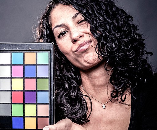 How to make your monitor display colours accurately