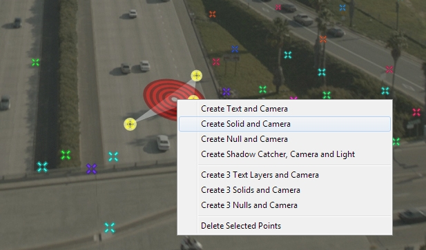 After Effects tutorial: Remove moving objects from video