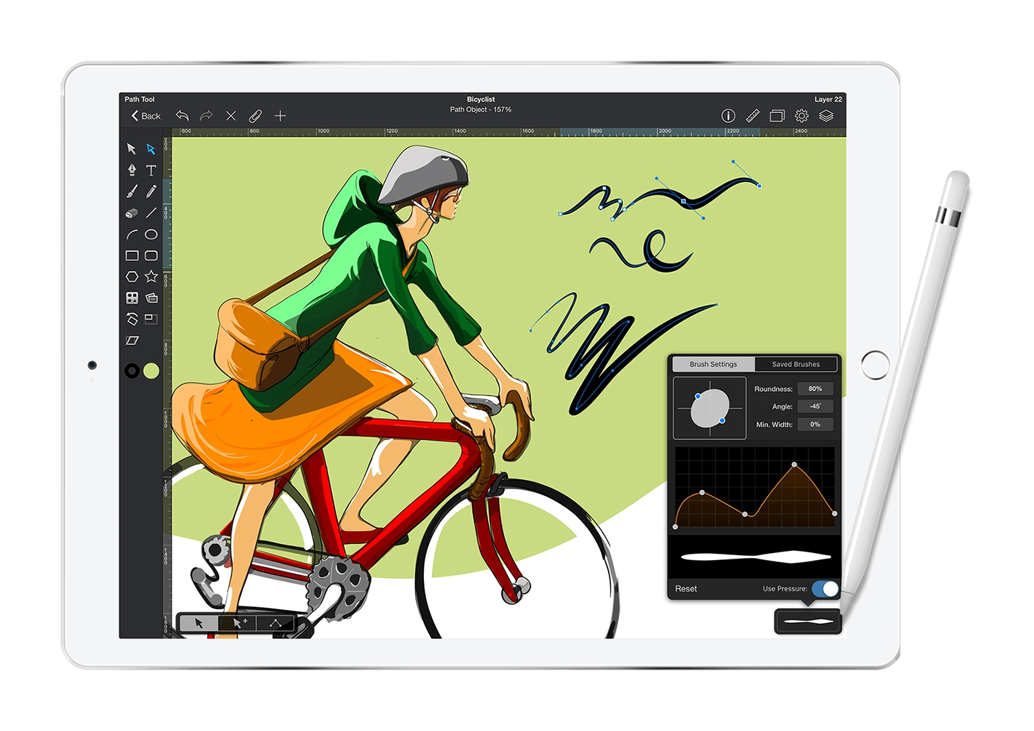 Drawing Software For Ipad