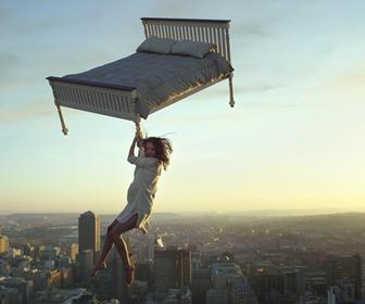 Watch Ikea's sweet dreams ad, and learn how MPC created its VFX